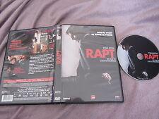 Rapt de Lucas Belvaux avec Yvan Attal, DVD, Policier