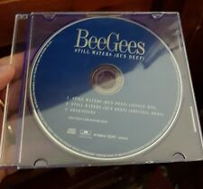 Bee Gees - Still Waters Run Deep SINGLE (disc only)- MUSIC CD - FREE POST