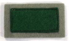 WW2 Original Colour Patch Headquarters 16th Australian Infantry Brigade