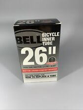 "Bell 26"" Bike Inner Tube 26"" X 1.75 to 2.25"" Cruiser/Mountain Bike/Comfort Bike"
