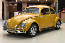 Volkswagen Beetle Oval Window