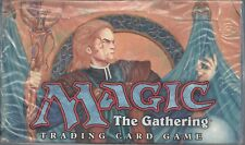 MTG Magic the Gathering - Factory Sealed - Urzas Destiny Booster Box   English