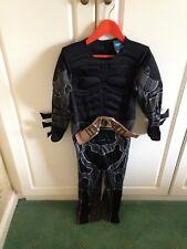 Costume de Batman 7-8 ans avec cape
