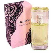 Danielle By Danielle Steel 3.3oz/100ml Women Eau De Perfume (Immaculate)
