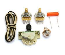 3-way Wiring Kit for USA Vintage Fender Telecaster/Tele® WKT-VNT3