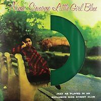 Nina Simone - Little Girl Blue [New Vinyl] Colored Vinyl, UK - Import