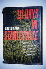 Cold War US 111 Days In Stanleyville Reference Book
