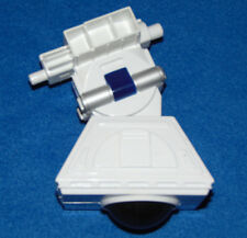 Star Wars 2002 Hasbro R2-D2 Interactive Robot REPLACEMENT PART- CENTER LEG WHEEL