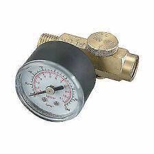 Reguladores de presión del aire
