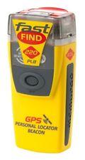 McMurdo Fast Find 220 Personal Locator Beacon (PLB) FF220 406MHz GPS