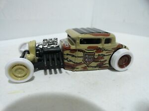 @@ Maisto 1929 Ford HEAVY REBEL RAT ROD!!!!! WOW!!!! @@