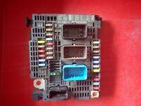BSM-AB4-00 FUSE BOX UNDER BONNET Peugeot 508 Citroen DS5 9807428280 FastCourier
