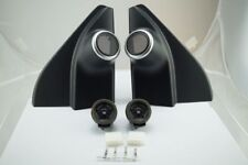 TOYOTA HILUX REVO FORTUNER 2015 17GENUINE 2X20W TWEETER SPEAKERS WITH COVER LHRH