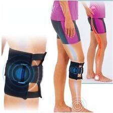 2 PACK Sciatic Brace Lower Back Acupressure Leg Sciatica Pain Relief Support