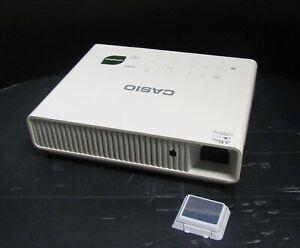 Casio XJ-M131 Lamp Free Laser LED Hybrid 2000 Lumens HDMI 5053 Hours Projector