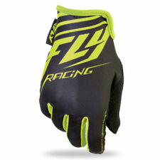 Pair Fly Racing Lite Fingerless MTB Gloves Adult All Sizes All Colors