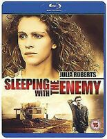 Addormentato Con The Enemy Blu-Ray Nuovo (0187107000)