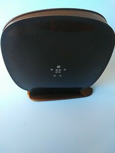 Belkin F9K1106v1 Dual-Band Wireless Range Extender NO CORD UNIT ONLY