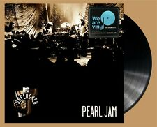 Pearl Jam MTV Unplugged Limited Edition Repress 2021
