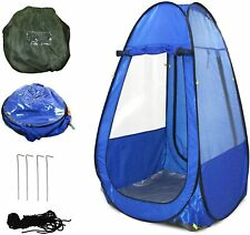 Pop up Tent Weather Outdoor Waterproof Tent Fishing Camping Sport Event Watching