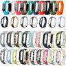Adjustable Bangle Soft Silicone Strap Wristband Bracelets For Xiaomi Mi Band 2