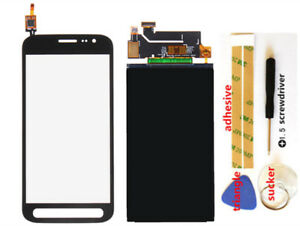 New Touch Screen Digitizer LCD Display For Samsung Galaxy Xcover 4 G390 SM-G390F