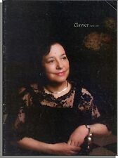 Clavier Magazine - 1982, April - Piano Study in Vienna, According to Hans Kann