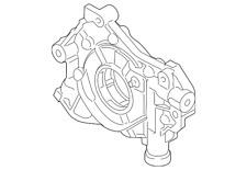 Genuine Ford Oil Pump AL3Z-6600-AB