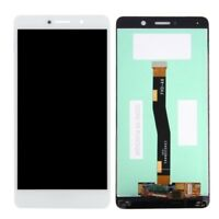 PANTALLA LCD + TACTIL DIGITALIZADOR HUAWEI HONOR 6X BLANCO