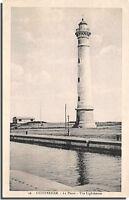 CPA 14 - OUISTREHAM - Le phare