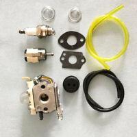 Carburetor Gaskets Fuel Filter Kit For ECHO LBB4200 PB4600 PB460LN Leaf Blower