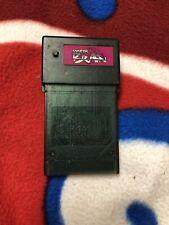 Game Boy MONSTER BRAIN GB Color Advance Pocket NEW IN BOX! 1000's POKEMON Cheats