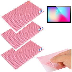 3x Schutzfolie für LENOVO Tab M10 TB-X505F tablet Display Schutz Folie