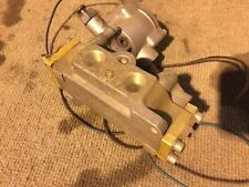 Schrader Bellows Solenoid Valve, LA6, L6B441102, Max pressure 150 PSI, K058-062