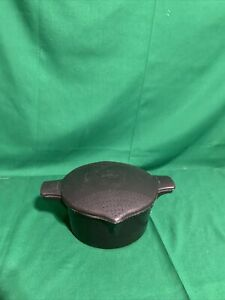 THE PAMPERED CHEF Microwave Cooker with Lid 8 Cups Microwave Steam Strainer V