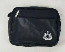 Newcastle United Football Club NUFC Messenger School bag Toon Army