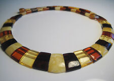 Beautiful Genuine Baltic Amber Necklace 15 g !!!