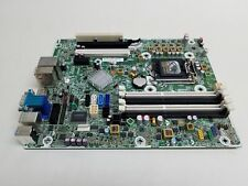 HP 611793-002 Elite 8200 LGA 1155/Socket H2 DDR3 SDRAM Desktop Motherboard