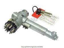 Porsche (70-98) Steering Lock Assy w/ Ignition Switch & Lock Sylinder GENUINE