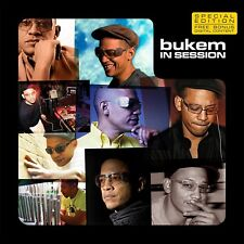 LTJ Bukem - In Session - Special Edition (Mixed By, 2CD 2013) NEW/SEALED