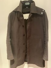 Mackintosh Dunoon Hooded Rain Coat