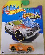 Hot Wheels 2016 1:64 Color Shifters TORQUE TWISTER. BHR16. New in Package!