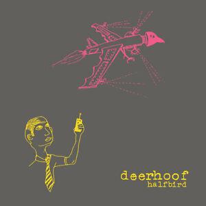 Deerhoof 'Halfbird' LP NEW / SEALED