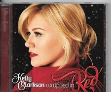 CD ALBUM 16 TITRES--KELLY CLARKSON--WRAPPED IN--2013