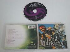 JIMI HENDRIX/SOUTH SATURNO DELTA(MCA MCD 11684) CD ÁLBUM