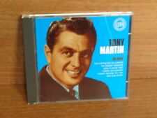 Tony Martin : The Legendary Song Stylist : CD Album : 1998 : MAC CD 359