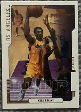 Kobe Bryant (Lakers) 2000/01 Upper Deck MVP Base-Card  (Nr.77)