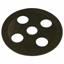 New Brake Disc For Fordnew Holland 1320 Compact Tractor 1520 1530 1620