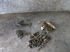 PIAGGIO NRG A/C 2004 NUTS BOLTS SPARES (BOX)
