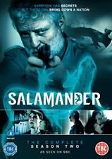 Salamander Season 2 DVD NEW